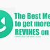 Buy Vine Revines For $1 [Guaranteed Service]