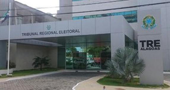 TRE recebeu 412 registros de candidaturas em Alagoas