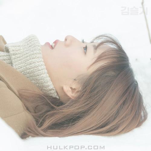 Kim Seulkie – 나보다 그녀는 – Single