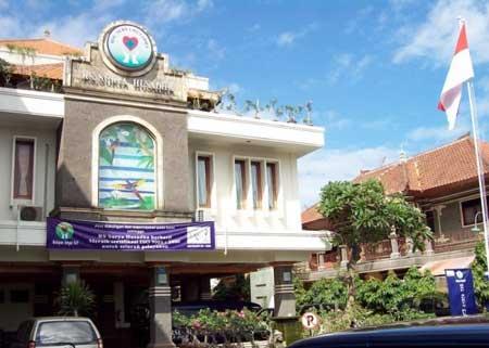 Nomor Telepon Customer Service Surya Husada Hospital Denpasar