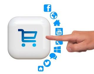 5 Argument  – Kenapa Kamu Harus Belanja Online