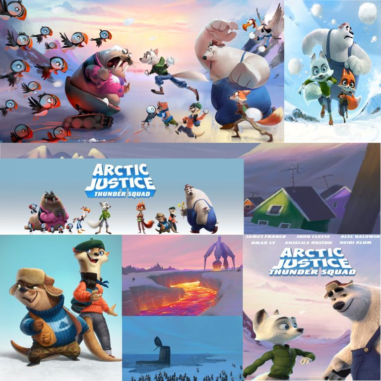 Film Animation Amerika Terbaik tahun 2018