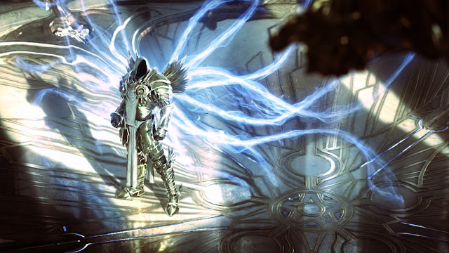 The Inquisitive Loon: Diablo III