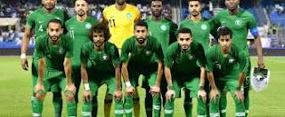موعد مباراة السعودية وغينيا الإستوائية الودية الاثنين 25-3-2019 والقنوات الناقلة