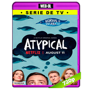 Atypical (2017) Temporada 1 Completa WEBRip 720p Audio Dual Latino-Ingles