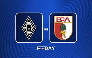 B. Monchengladbach vs Augsburg – Highlights