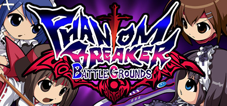 Phantom Breaker Battle Grounds PC Full Version