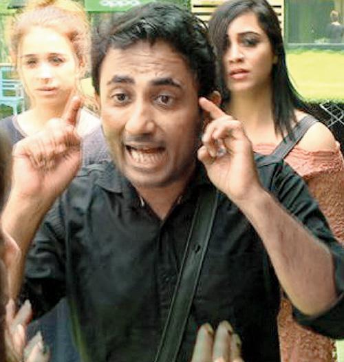 Bigg Boss 11 , Dawood Ibrahim , Mumbai , Contestant