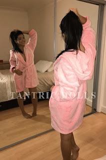 Valentina - Tantric masseuse