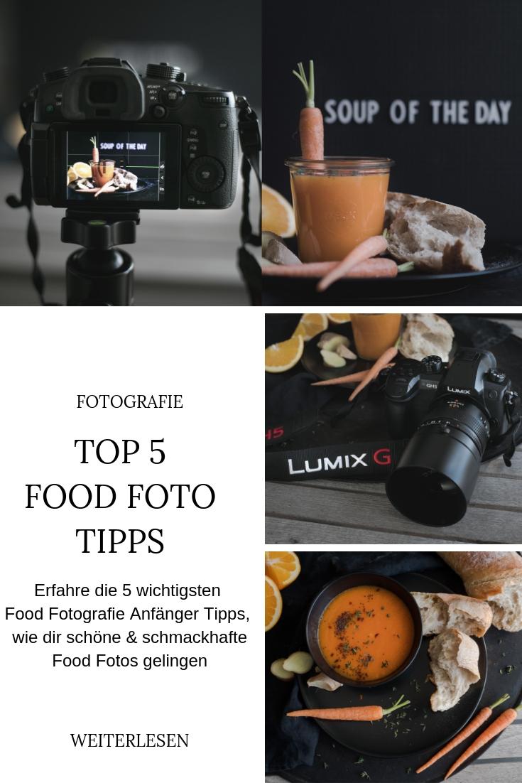 Food Fotografie, Beginner, Tipps, top 5, Schweiz, Food Blog, Schweizer Food Blog, Panasonic, Lumix GH5