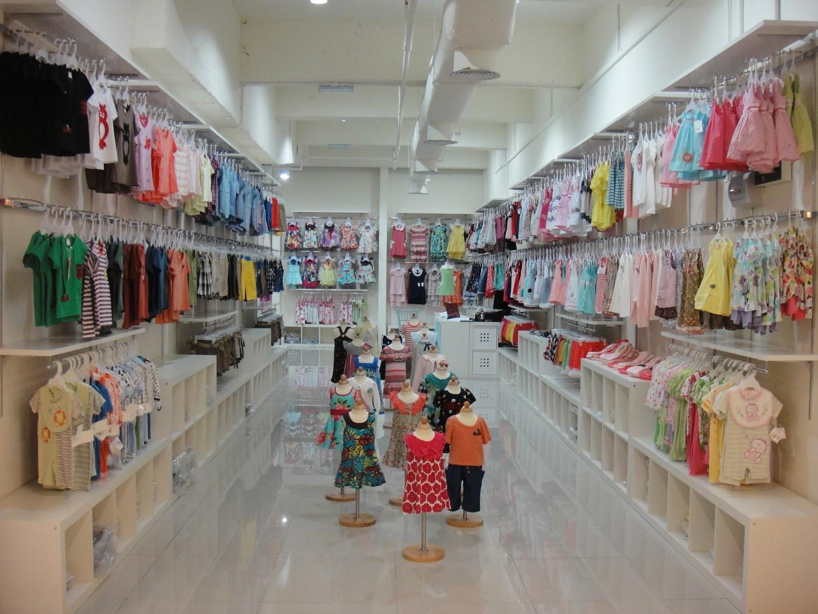 Baju Baby Di Kenanga Wholesale City Map