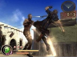 God Hand (USA) PPSSPP ISO/CSO