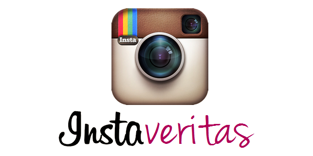Instaveritas logo - In Moda Veritas
