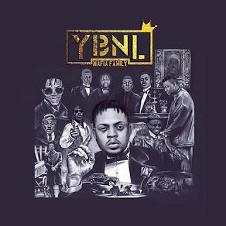 Download Olamide Ybnl Mafia Family Album