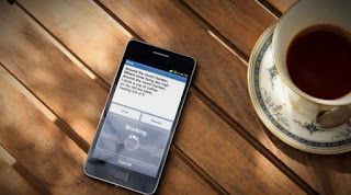 5 Cara Hemat Kuota Internet Android