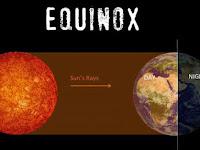 Hoax! BMKG Tegaskan Isu Fenomena Equinox Bisa Picu Suhu Tinggi Adalah Hoax