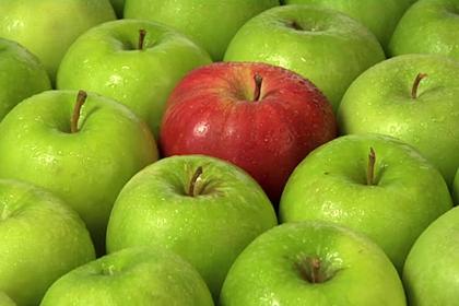 แอปเปิ้ล (Apple) @ อาหารมื้อดึก