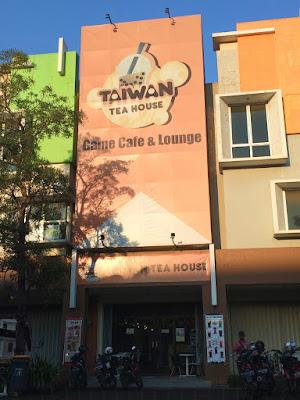 taiwan tea house harapan indah