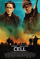 Cell (2016) - Poster