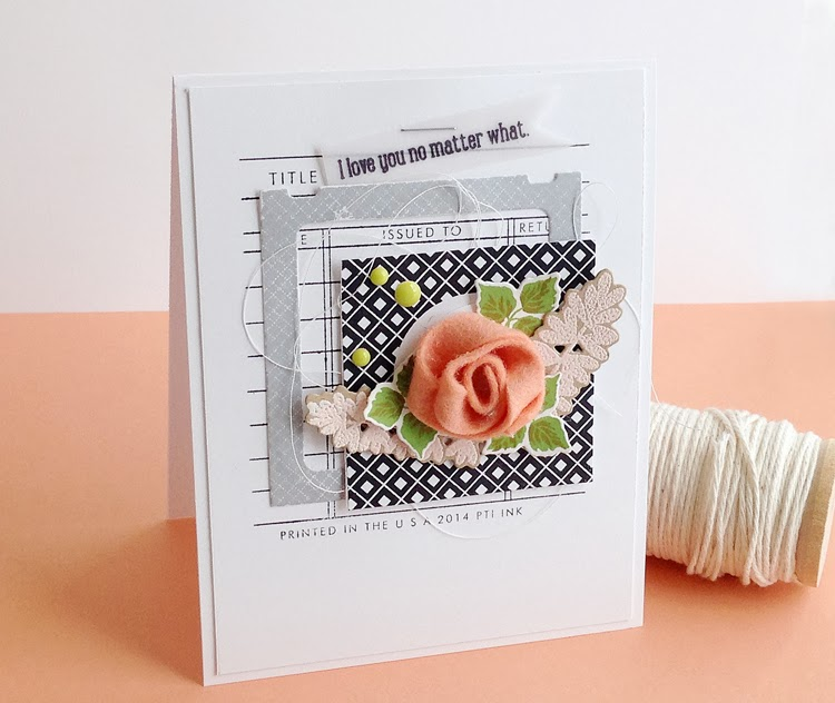 Homespun With Heart Papertrey Ink S New Releases For
