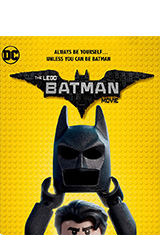 The LEGO Batman Movie (2017) BRRip 1080p Latino AC3 5.1 / Castellano AC3 5.1 / ingles AC3 5.1 BDRip m1080p