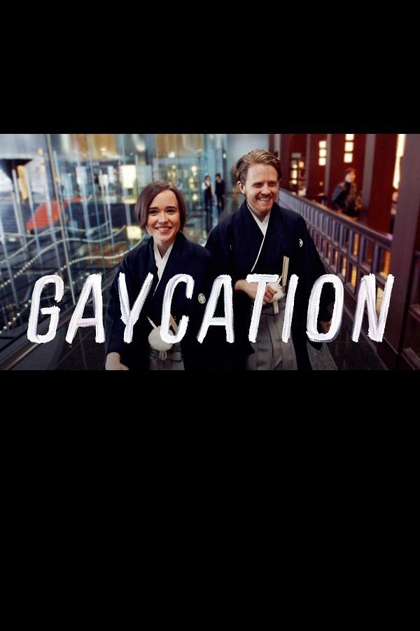 Gaycation - Season 2