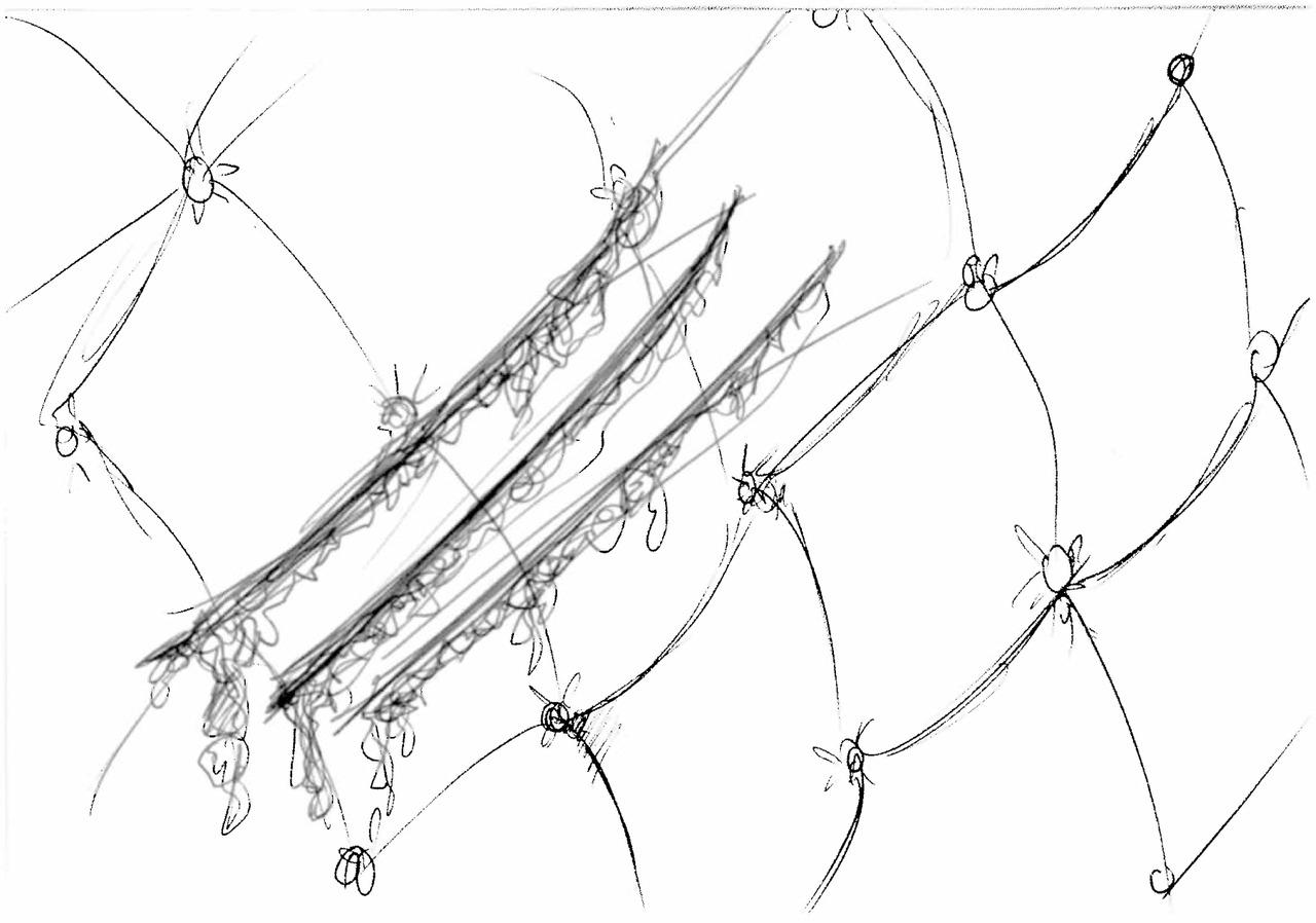 The Mortal Institute: Harald Zwart shares Luke-related sketch!