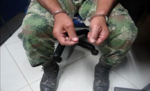 Comandante del grupo Ayala estaría detenido en la sede de la Dgcim