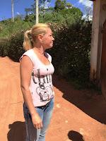 Produtora rural Silvia Sá: bem melhor