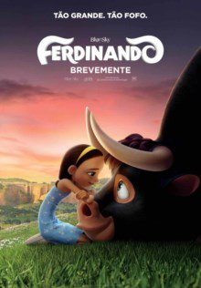 [BDRip] Ferdinand (2017) *WiNTeaM*