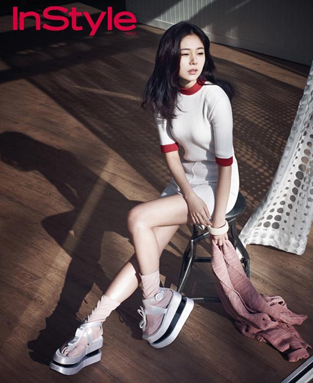 Pin on Song Ga Yeon (MMA)