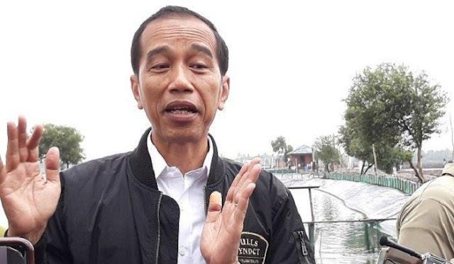 Jokowi: Yang Bilang Sri Mulyani Menteri Pencetak Utang Tak Ngerti Ekonomi Makro