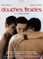 Douches froides
