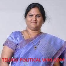 Kothapalli Geetha