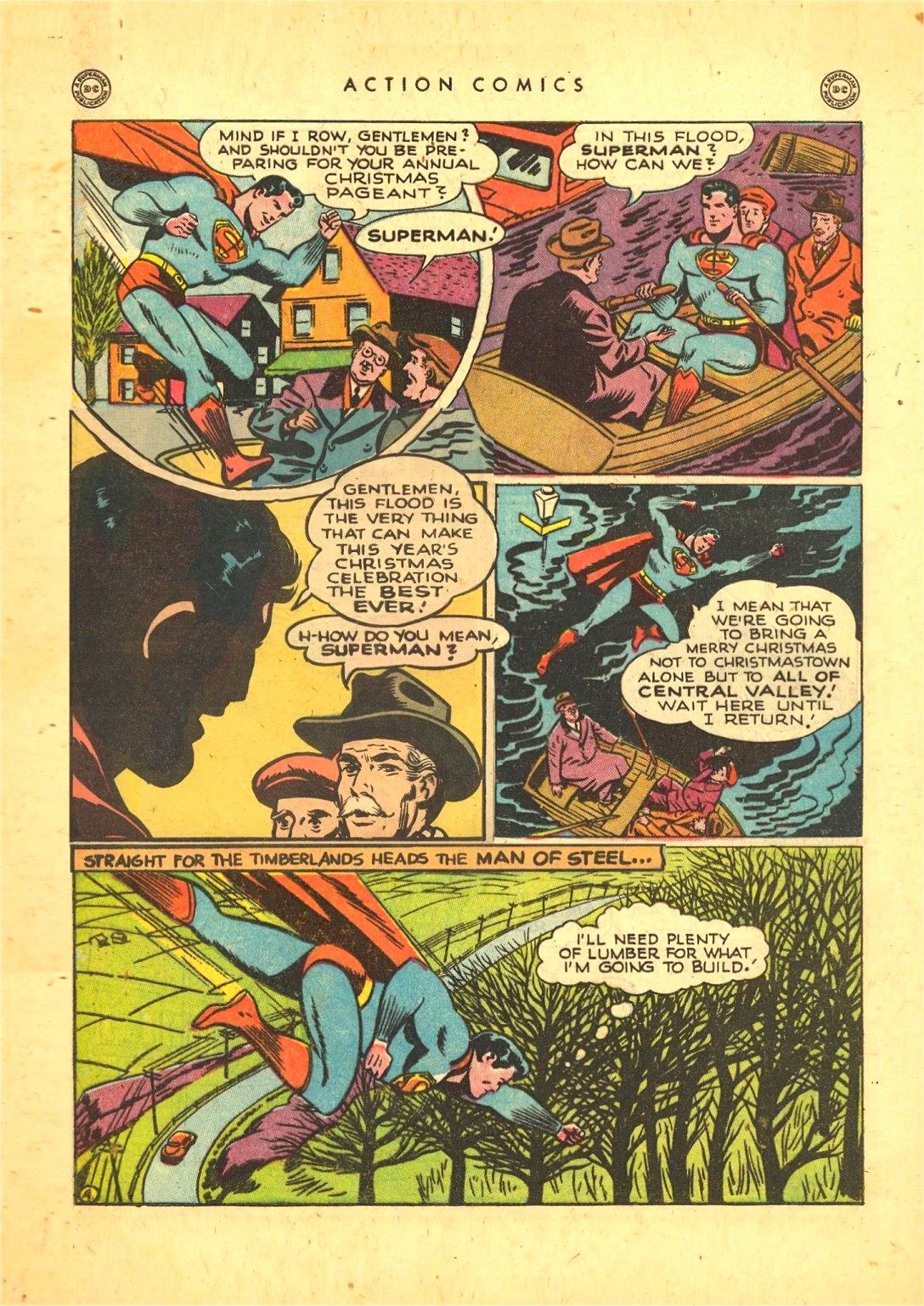 Action Comics (1938) 117 Page 4