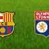 Gana 2 entradas VIP Barça vs. Olympique Lyonnais