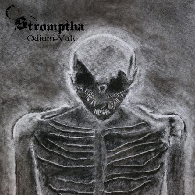 Stromptha Black Metal Atmosphérique Occulte