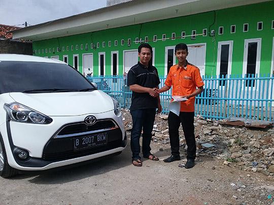 Toyota Jakarta Timur