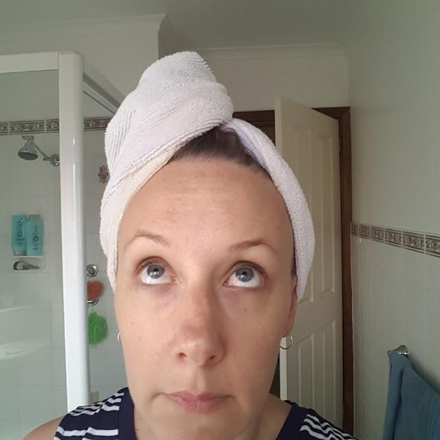 pigmentation on forehead   Almost Posh