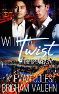 FEATURED BOOK: WITH A TWIST