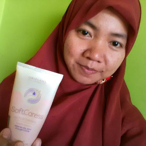 Testimoni Soft Care Hand and Nail Cream
