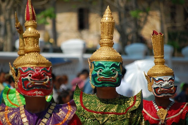 Profil negara Lao