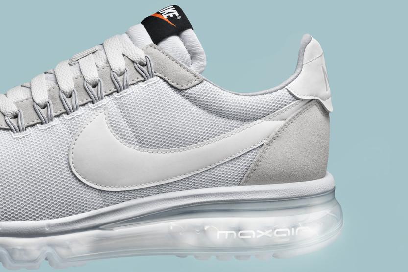 343f0cdde7ba Nike Drops the Air Max LD-Zero for 30th Air Max Day