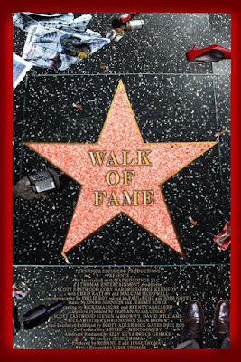Walk Of Fame 2017 Custom HD Dual Latino 5.1