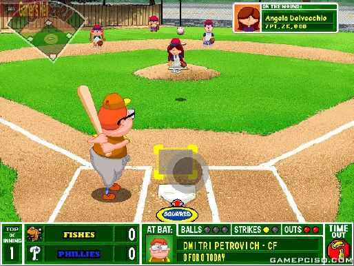 Game PC Iso