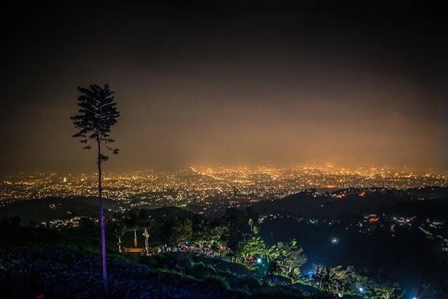 Puncak Bintang - Bandung