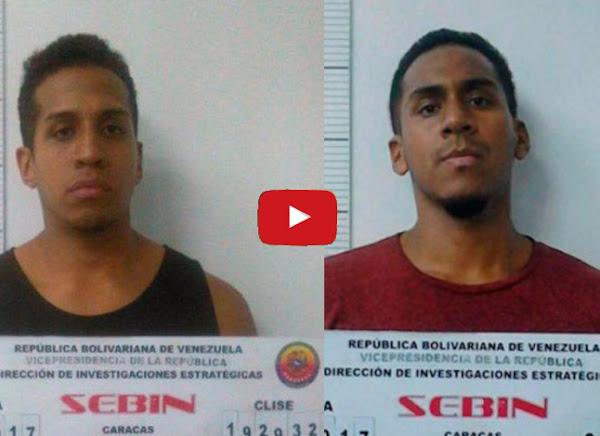 Detenidos dos cantantes de Hip-Hop por amenazar policías