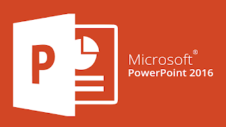 logo ms powerpoint