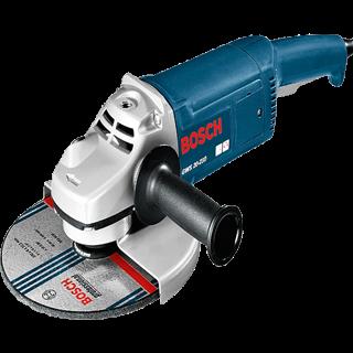 Máy mài góc Bosch GWS 20-230 Professional