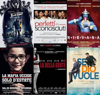 Quo vadit il cinema italiano | Lo chiamavano Jeeg Robot
